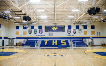 0009Toledo highschool